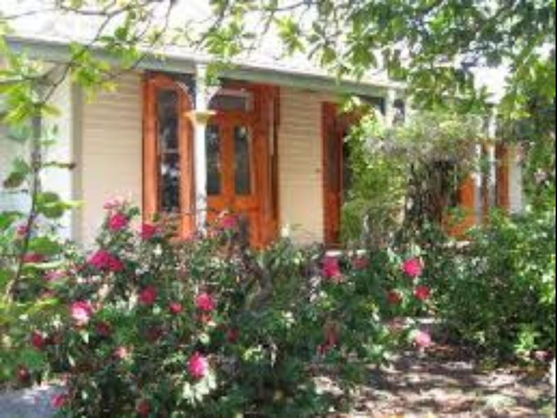 Oakdene Heritage Accommodation - Hotell och Boende i Australien , Saint Marys