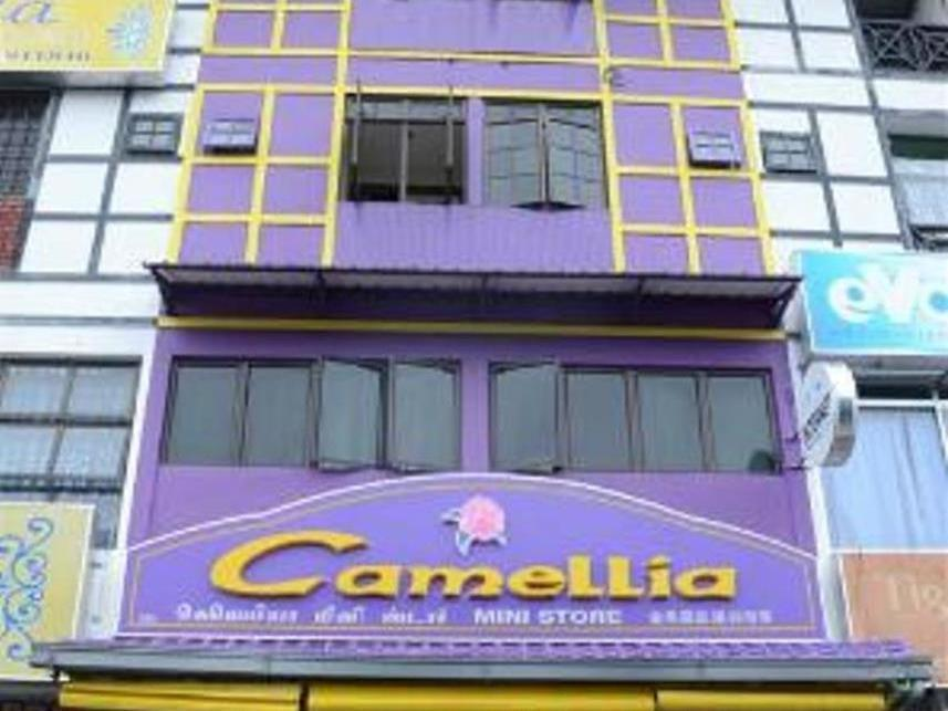 Camellia Budget Inn - Cameron Highlands