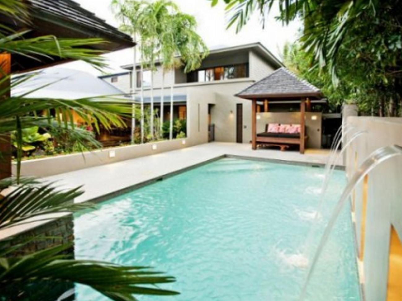 The Boutique Collection - The Plantation House - Luxury Holiday House - Hotell och Boende i Australien , Port Douglas