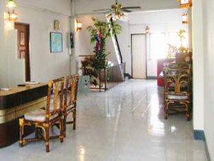 Crown Hostel Phuket - Lobby