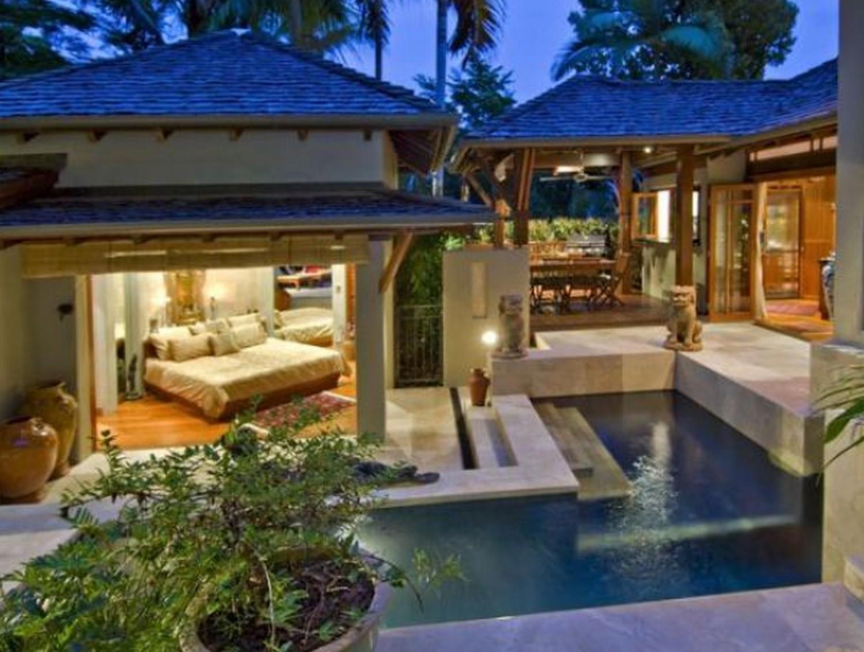 The Boutique Collection Villa 3 - Far Pavillons - Hotell och Boende i Australien , Port Douglas