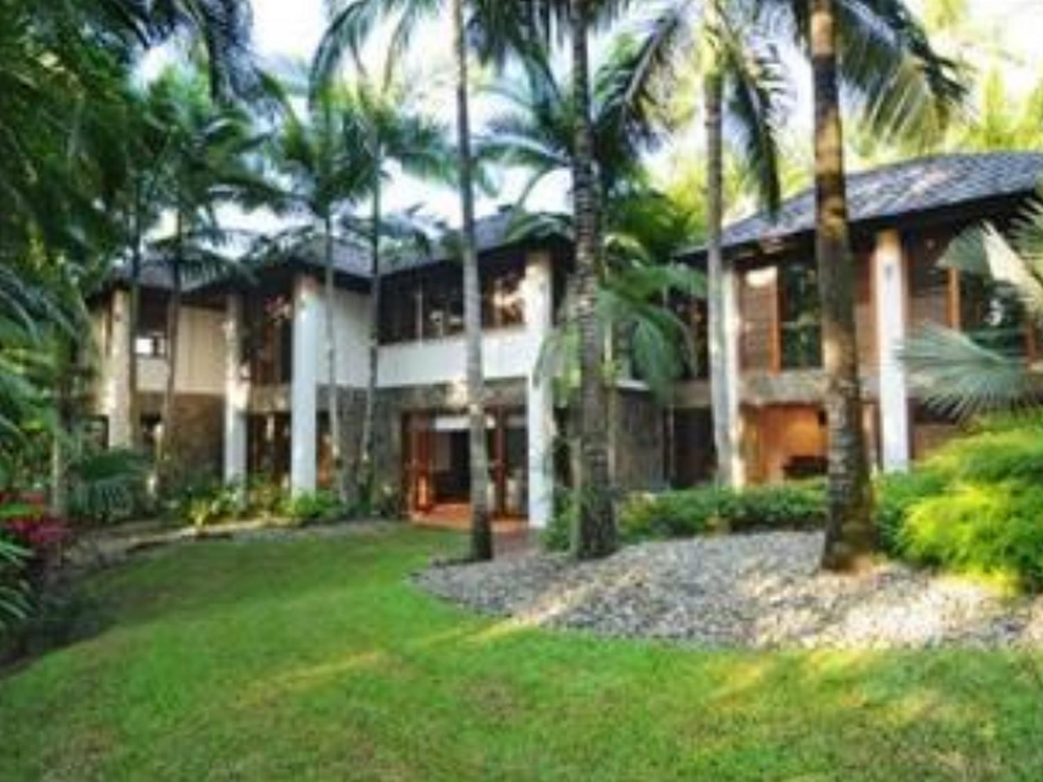 The Boutique Collection at 17 Wharf Street - Hotell och Boende i Australien , Port Douglas