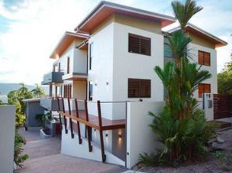 The Boutique Collection at 1-23 Murphy Street - Hotell och Boende i Australien , Port Douglas