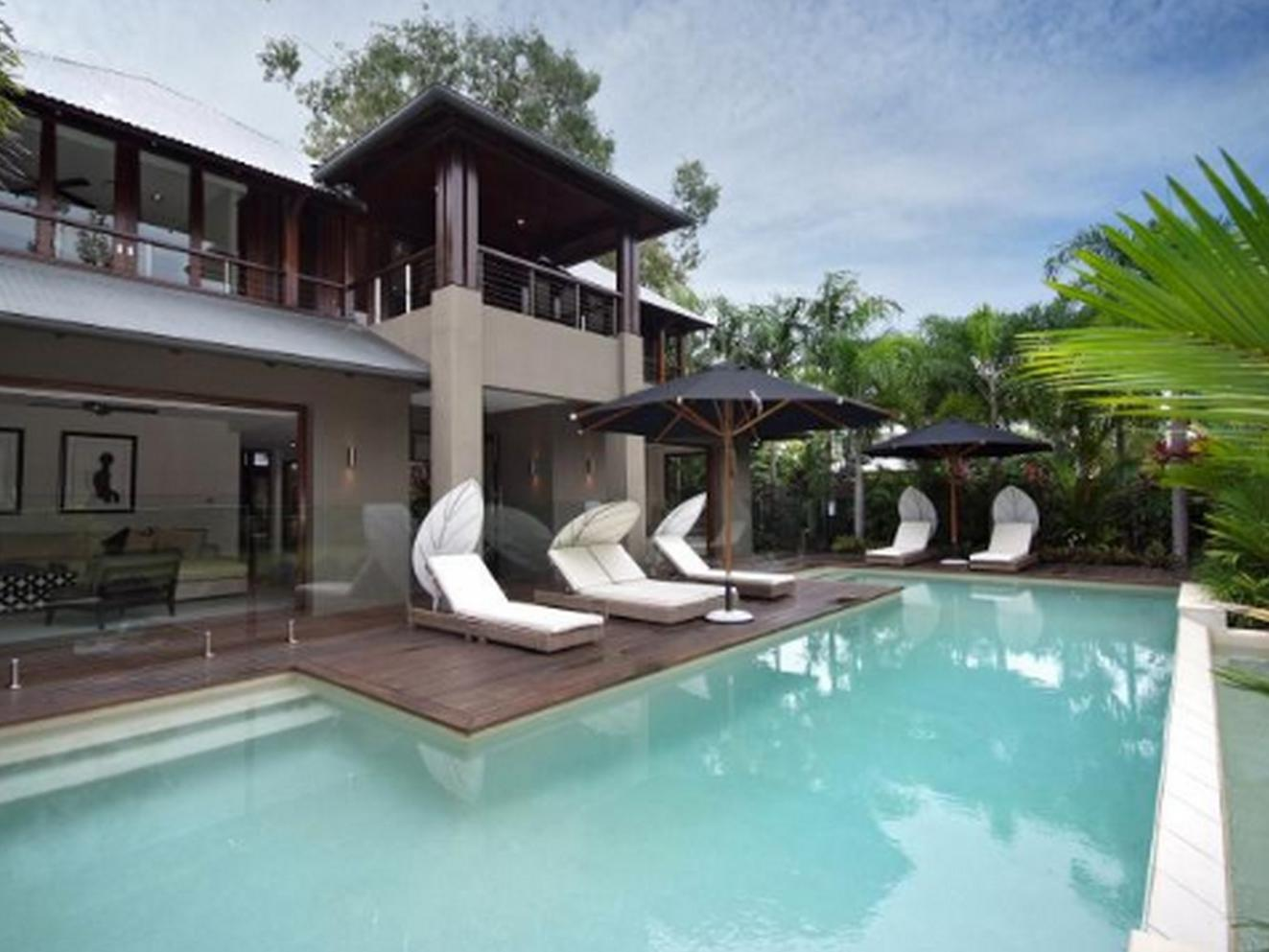 The Boutique Collection at 26 Beachfront Mirage - Hotell och Boende i Australien , Port Douglas