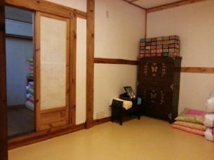 Hyosundang Hanok Guesthouse Seoul -  Annex