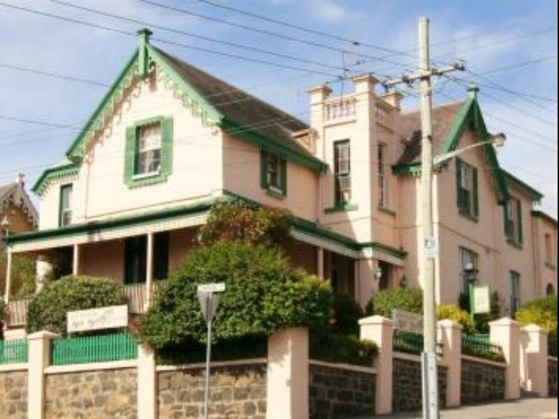 Hillview House Bed and Breakfast - Hotell och Boende i Australien , Launceston