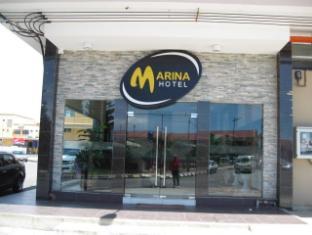 Marina Hotel Semporna - Entrance