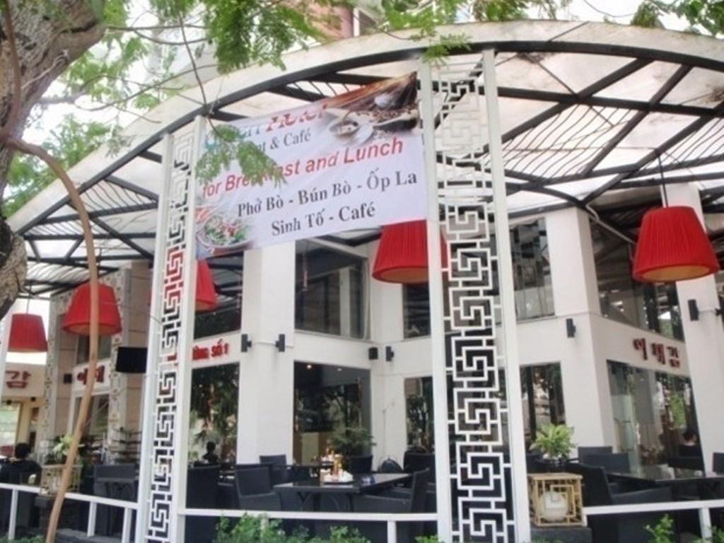 Green Hotel - District 07 - Hotell och Boende i Vietnam , Ho Chi Minh City
