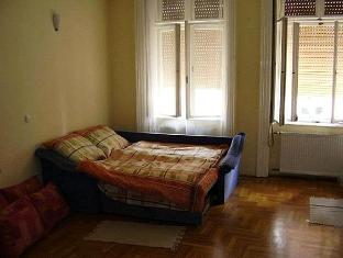 Elizabeth Bridge Hostel Boedapest - Gastenkamer