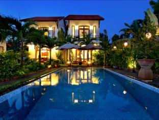 Van Lan Riviera Villas 凡兰海滨别墅