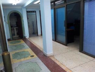 Shadow Inn Bangkok - Interior