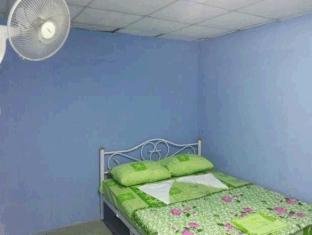 Shadow Inn Bangkok - Guest Room