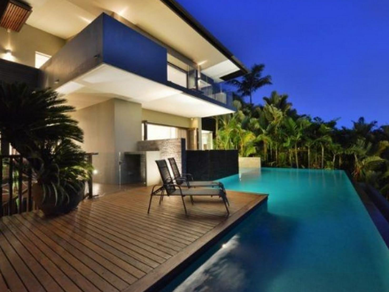 The Boutique Collection at 61 Murphy Street Hotel - Hotell och Boende i Australien , Port Douglas