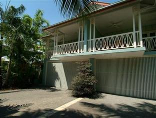 The Boutique Collection Latitude 16 Villa 8 - Hotell och Boende i Australien , Port Douglas