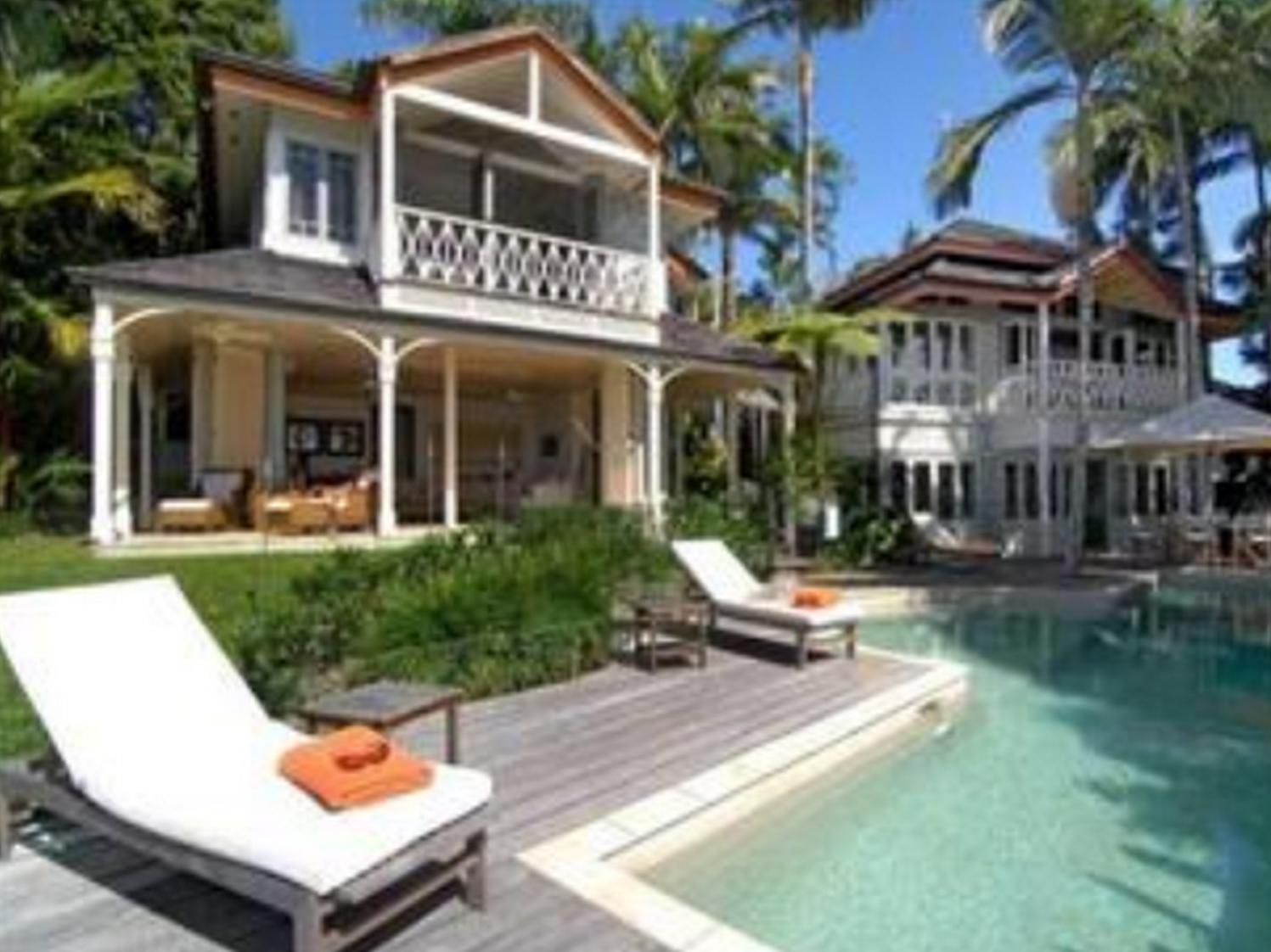 The Boutique Collection at 7 Wharf Street Hotel - Hotell och Boende i Australien , Port Douglas