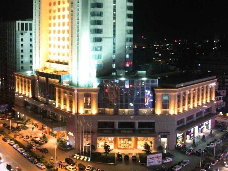Wenzhou Yueqing New Joyful Hotel - Wenzhou