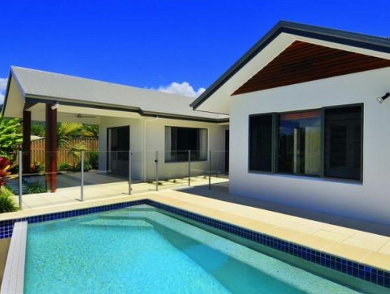 The Boutique Collection - 9 Cascade House - Luxury Holiday House - Hotell och Boende i Australien , Port Douglas