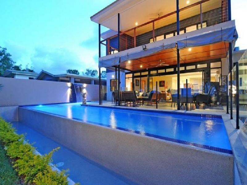 The Boutique Collection Bramston Beach Luxury Holiday House - Hotell och Boende i Australien , Bramston Beach