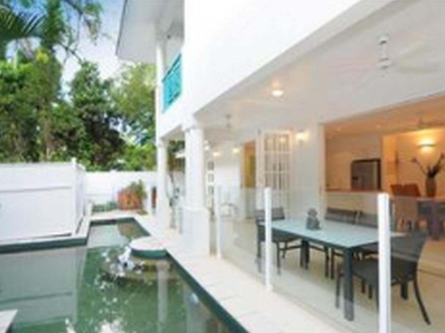 The Boutique Collection - Solana On The Beach - Luxury Holiday Villa - Hotell och Boende i Australien , Port Douglas