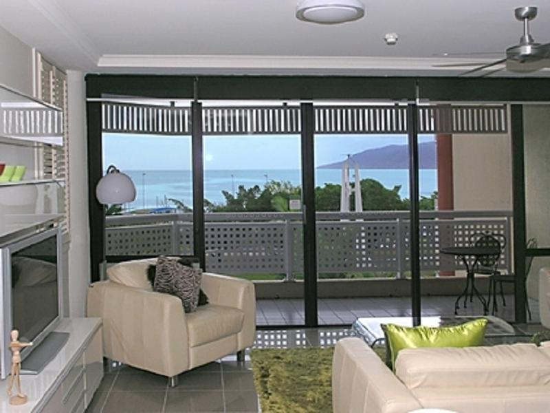 The Boutique Collection - North Shore Towers - Luxury Private Apartments - Hotell och Boende i Australien , Cairns