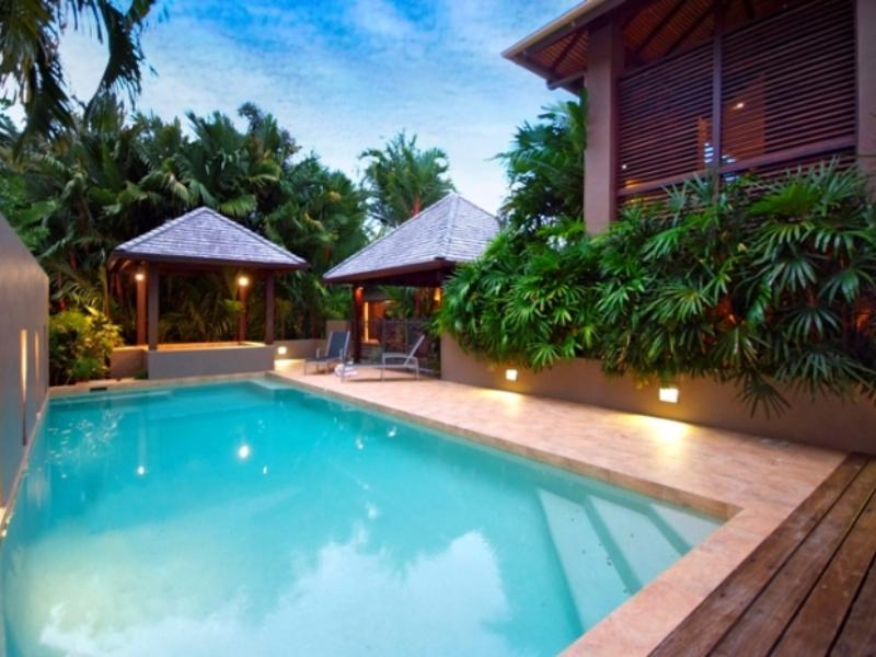The Boutique Collection - Bali House - Luxury Holiday House - Hotell och Boende i Australien , Port Douglas