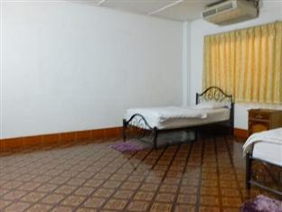 Malayvanh Hotel Vientiane - Habitació