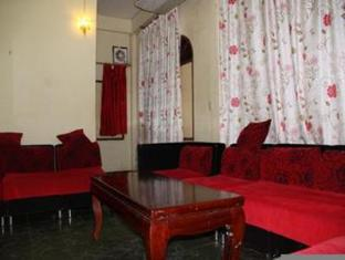 Malayvanh Hotel Vientiane - Interior de l'hotel
