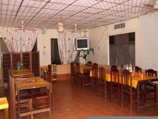 Malayvanh Hotel Vientiane - Restaurant