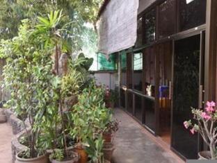 Malayvanh Hotel Vientiane - Exterior de l'hotel