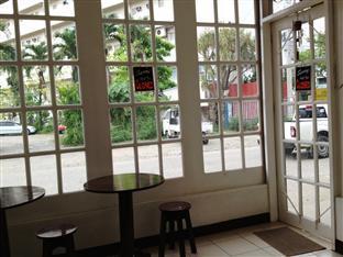 Bath and Beyond Pension House Cagayan De Oro - Entrance