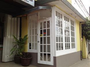 Bath and Beyond Pension House Cagayan De Oro - Facade