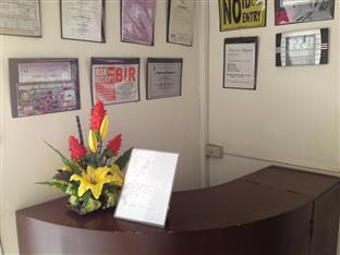 Bath and Beyond Pension House Cagayan De Oro - Reception
