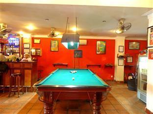 Lyon d'or Hotel and Restaurant Phnom Penh - Snooker