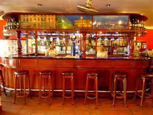 Lyon d'or Hotel and Restaurant Phnom Penh - Pub/Lounge