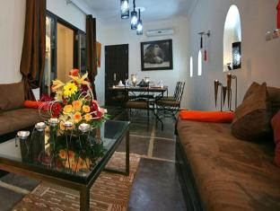 Riad Des Ours Marrakech - Lounge