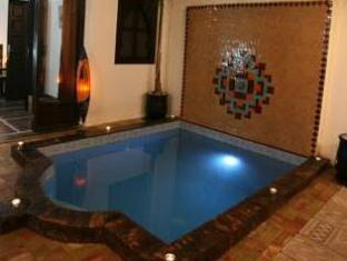 Riad Des Ours Marrakech - Swimming Pool