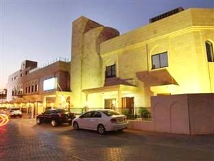 Al Qurum Resort - Hotels and Accommodation in Oman, Middle East
