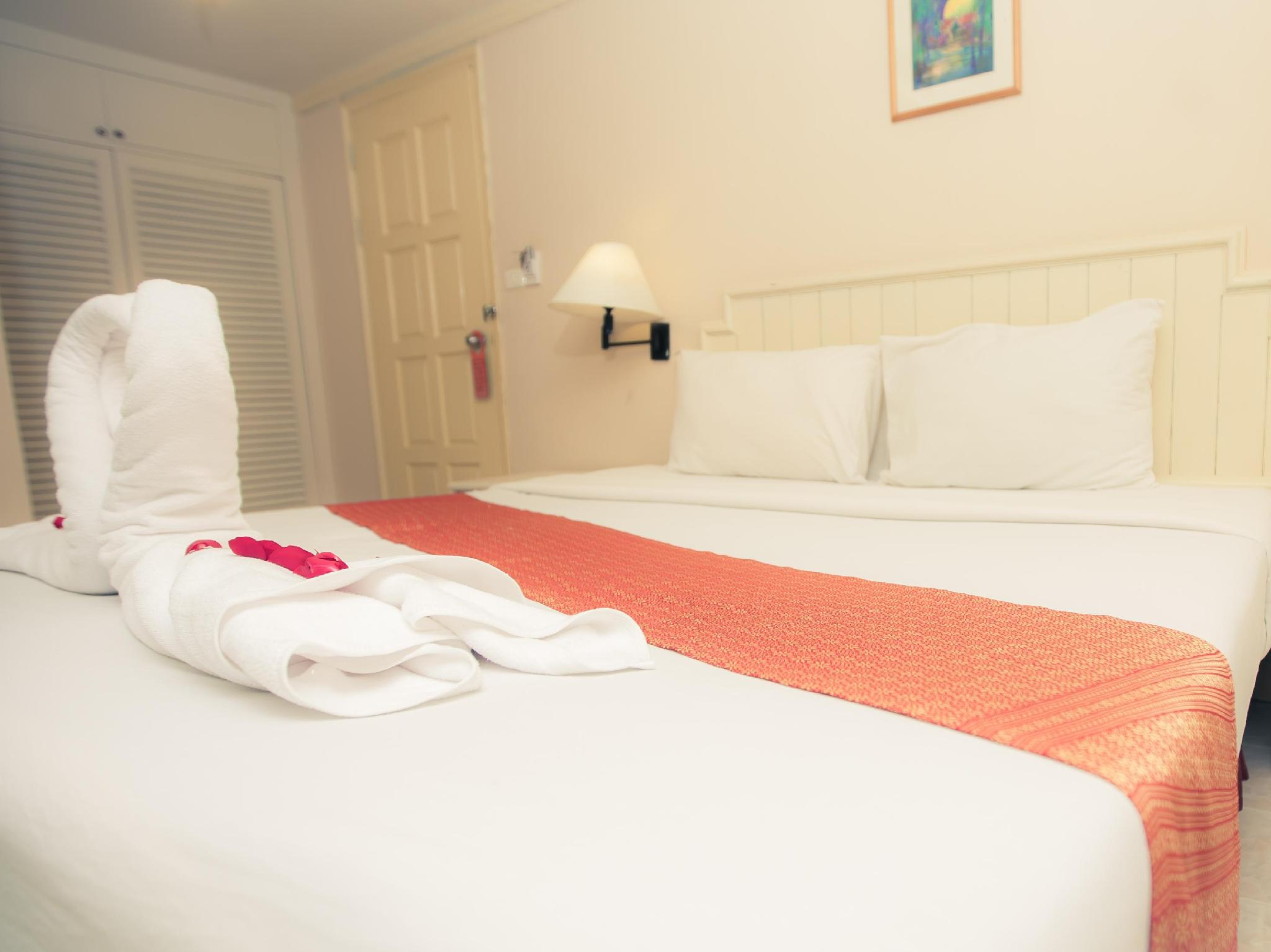 Hotell Sansabai Pearl Resortel i Patong, Phuket. Klicka för att läsa mer och skicka bokningsförfrågan