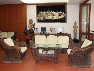 Sansabai Pearl Resortel Phuket - Suite Room