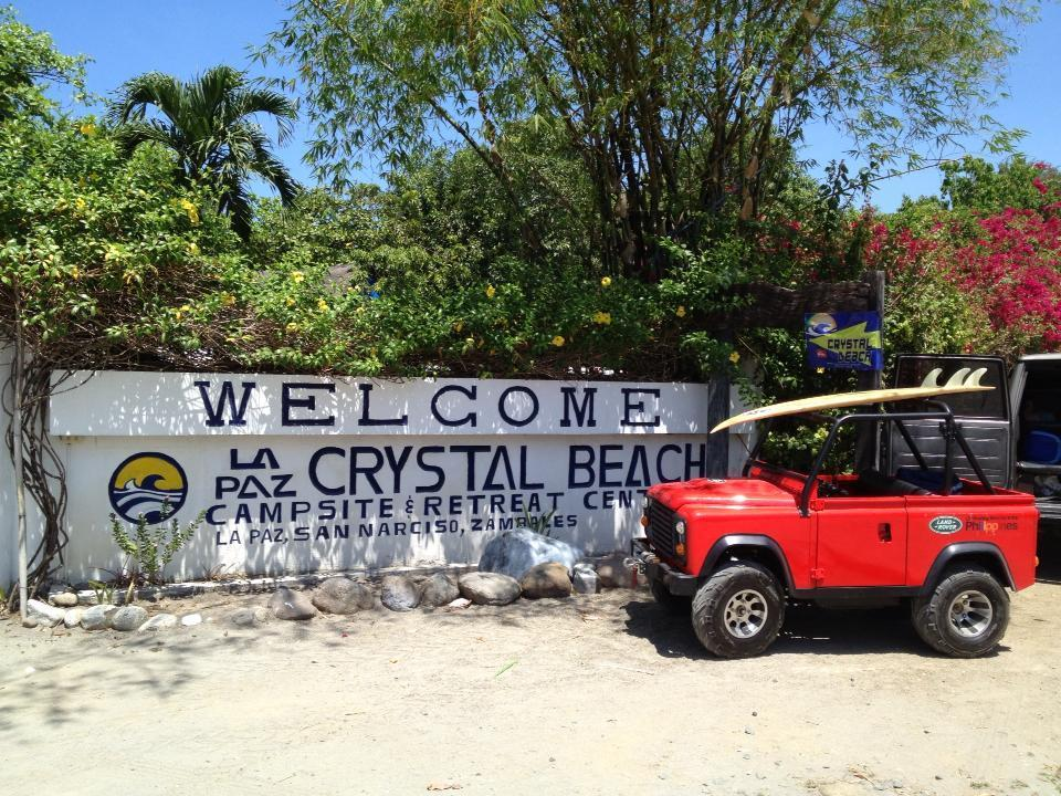 Public Beach Resort In Subic Zambales