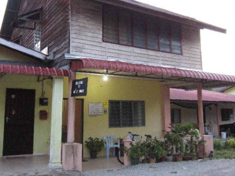 AJ Guest House - Hotell och Boende i Malaysia i Langkawi