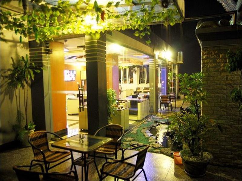 Hai Khanh Hotel - Hotell och Boende i Vietnam , Hai Duong
