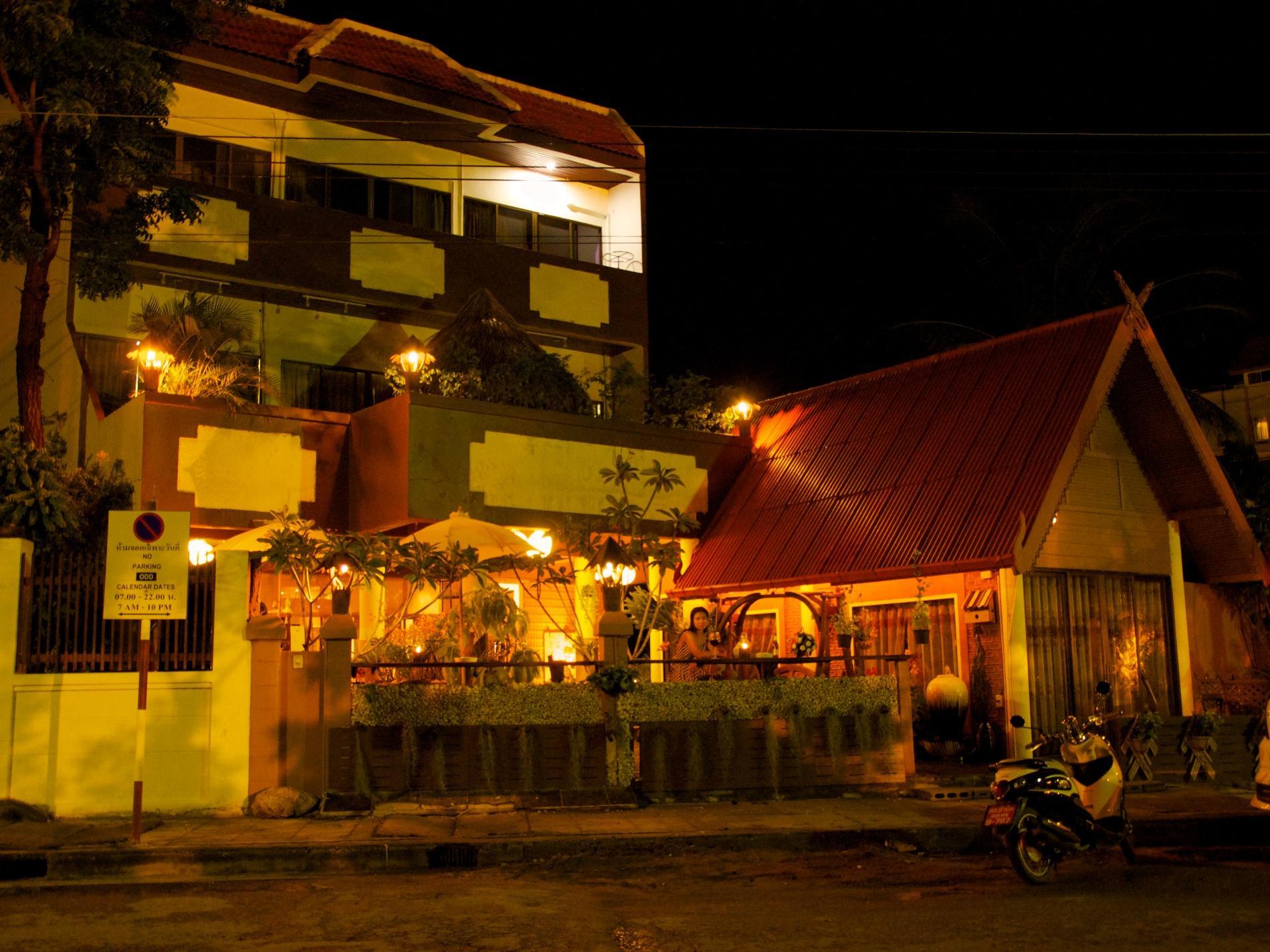 Hotell Palada Guesthouse i , Hua Hin / Cha-am. Klicka för att läsa mer och skicka bokningsförfrågan
