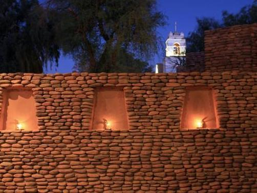 Hotel Terrantai - Hotels and Accommodation in Chile, South America