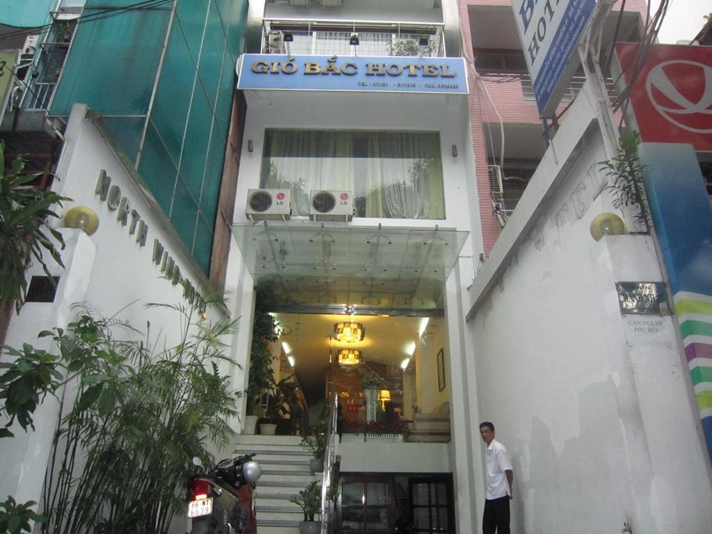 North Wind Hotel - Hotell och Boende i Vietnam , Ho Chi Minh City