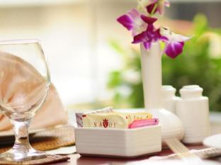 Savoy Central Hotel Apartments Dubai - Coffee Shop