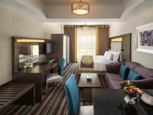 Savoy Central Hotel Apartments Dubai - Studio King