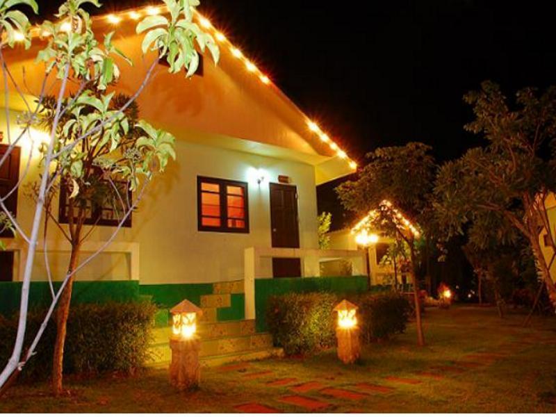 Hotell Khrue Wan Resort i , Saraburi. Klicka för att läsa mer och skicka bokningsförfrågan