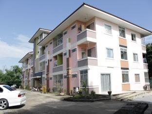 Ajcharavadee Apartment 艾查拉华迪公寓