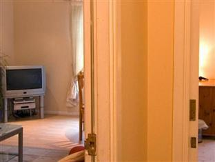 Rodney Place Apartment - Edinburgh